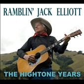 Ramblin' Jack Elliott: Hightone Years [Slipcase] *