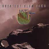 Maze: Greatest Slow Jams
