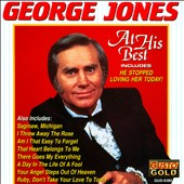 George Jones: At His Best