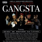Various Artists: Gangsta II [PA]
