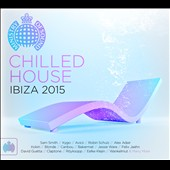 Various Artists: Chilled House Ibiza 2015