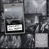 The Monochrome Set: Access All Areas *