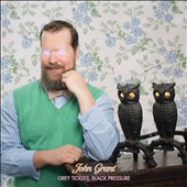 John Grant: Grey Tickles, Black Pressure [10/9]