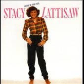 Stacy Lattisaw: Let Me Be Your Angel [Expanded Edition]