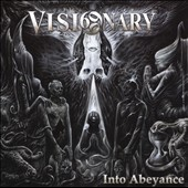 Visionary666: Into Abeyance