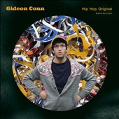 Gideon Conn: Hip Hop Original [11/27]