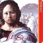 Jesus - The Life of Jesus in Music /Ambrosian Singers, et al