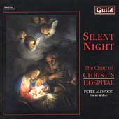 Silent Night / Allwood, Marsh, Christ's Hospital Choir