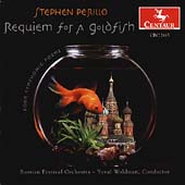 Perillo: Requiem for a Goldfish / Yuval Waldman, et al