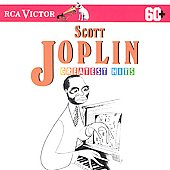 Scott Joplin - Greatest Hits