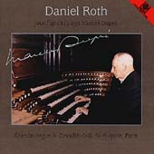 Daniel Roth plays Dupré at St. Sulpice, Paris