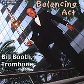 Balancing Act / Bill Booth