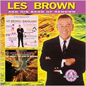 Les Brown: Bandland/Revolution in Sound