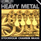 Heavy Metal / Stockholm Chamber Brass