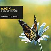 Tiësto: Magik, Vol. 4: A New Adventure (Mixed by DJ Tiesto)