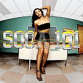 Various Artists: Soca 101, Vol. 1