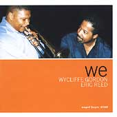 Eric Reed/Wycliffe Gordon: We