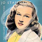 Jo Stafford: The Columbia Hits Collection