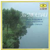 The Moldau, From Bohemian Fields and Groves, etc / Kubelik