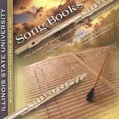 Song Books - Maslanka, Hagen / Risinger, Koch, Steele, et al