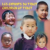 Buddha Memorial Children's Home/Children of Tibet: Children of Tibet
