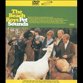 The Beach Boys: Pet Sounds [2003 DVD Audio Bonus Tracks]