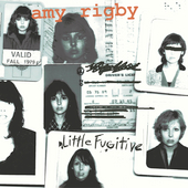 Amy Rigby: Little Fugitive