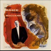 Count Basie/Joe Williams (Vocals): Count Basie Swings, Joe Williams Sings