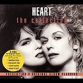 Heart: The Collection [Box Set] [Long Box]
