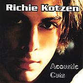 Richie Kotzen: Acoustic Cuts