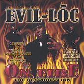 Evil Loc: On Fire