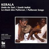 Kerala: Pulluvan Songs from South India
