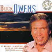 Bennie Owens/Buck Owens: Country Legends *