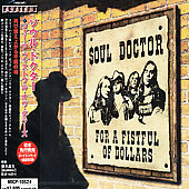 Soul Doctor: For a Fistful of Dollars [Bonus Track]