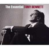Tony Bennett (Vocals): The Essential Tony Bennett [Columbia/Legacy]
