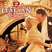Italian Wedding Music - Vivaldi, Verdi, etc