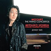 Collectors Edition - Mozart: Piano Concertos / Uchida, Tate