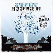 Various Artists: She Will Have Her Way: Songs Of Tim & Neil Finn (+ Bonus CD) [Limited]
