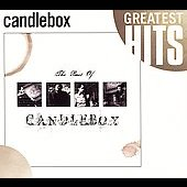 Candlebox: The  Best of Candlebox