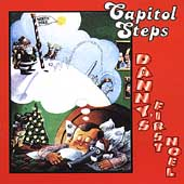 Capitol Steps: Danny's First Noel