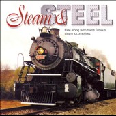 Various Artists: Sound Effects: Steam and Steel