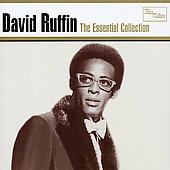 David Ruffin: Essential Collection
