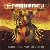 Frequency: When Dream & Fate Collide