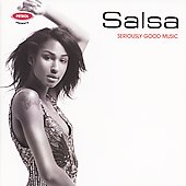 Various Artists: Seriously Good Music: Salsa
