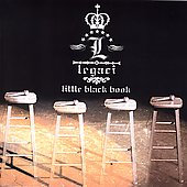 Legaci: Little Black Book
