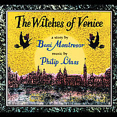 Glass: The Witches of Venice