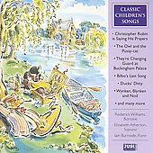 Various Artists: Classic Children's Songs