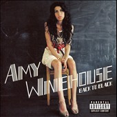 Amy Winehouse: Back to Black [PA]
