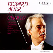 Edward Auer Plays Chopin