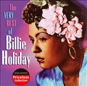 Billie Holiday: Lovesick Blues